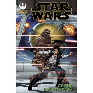 Panini Comics Best Seller - N° 11 - Star Wars 4 - Ristampa - Panini Comics