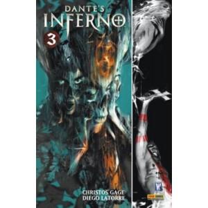 Panini Comics Presenta - N° 15 - Dante`S Inferno 3 - Panini Comics