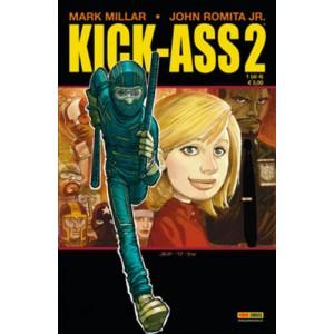 Panini Comics Presenta - N° 27 - Kick-Ass 2 1 (M4) - Panini Comics