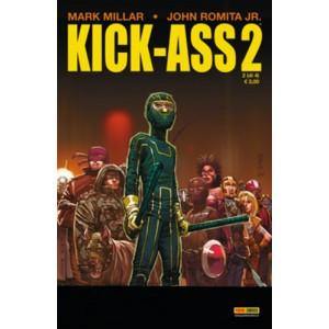 Panini Comics Presenta - N° 28 - Kick Ass 2 2 (M4) - Panini Comics