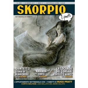 SKORPIO N. 2090