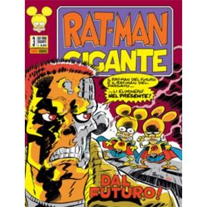 Rat-Man Gigante - N° 3 - Rat-Man Gigante  - Panini Comics