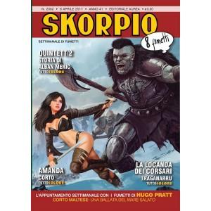 SKORPIO N. 2092