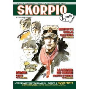 SKORPIO N. 2093
