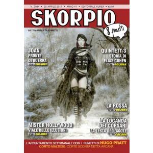 SKORPIO N. 2094