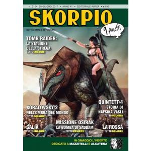 SKORPIO N. 2104