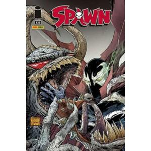 Spawn - N° 138 - Spawn - Panini Comics