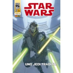 Star Wars - N° 2 - Panini Action 2 - Panini Comics