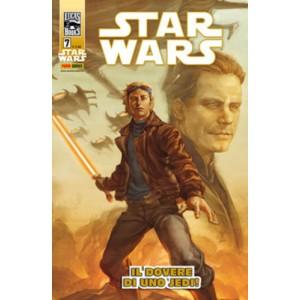 Star Wars - N° 7 - Panini Action 7 - Panini Comics