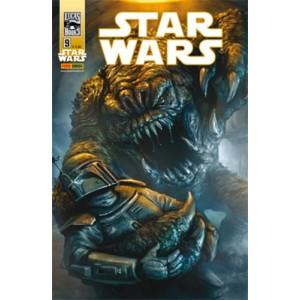 Star Wars - N° 9 - Panini Action 9 - Panini Comics