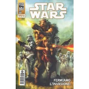 Star Wars - N° 17 - Panini Action 17 - Panini Comics