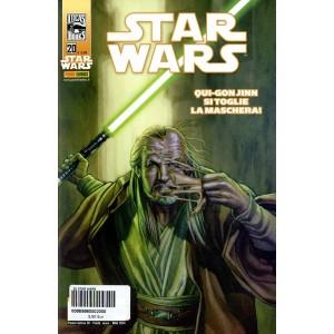 Star Wars - N° 20 - Panini Action 20 - Panini Comics