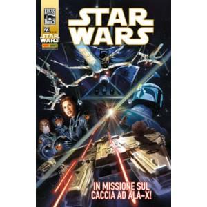 Star Wars - N° 23 - Panini Action 23 - Panini Comics