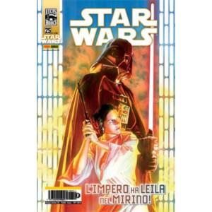 Star Wars - N° 25 - Panini Action 25 - Panini Comics