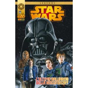Star Wars - N° 27 - Panini Action 27 - Panini Comics