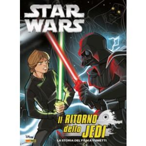 Star Wars Il Ritorno...P.Leg. - Il Ritorno Dello Jedi - Panini Legends Iniziative Panini Comics