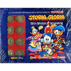 Storia E Gloria Della...Cofan. - Topogol 20 - Panini Comics