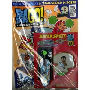 Teen Titans Go! Magazine - N° 2 - Teen Titans Go! Magazine - Panini Go Panini Comics