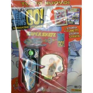 Teen Titans Go! Magazine - N° 5 - Panini Go 5 - Panini Comics