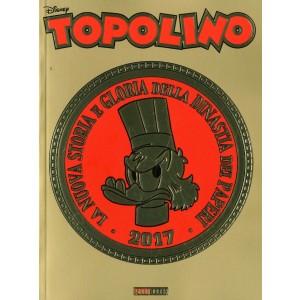 Topolino Libretto Panini Var. - N° 3233 - Variant Cover - Panini Comics