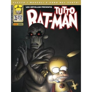 Tutto Rat-Man - N° 35 - Tutto Rat-Man - Panini Comics