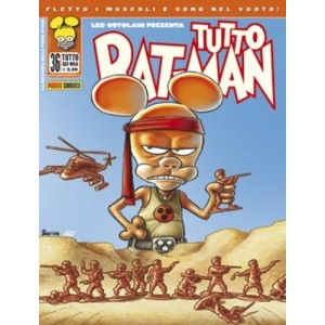 Tutto Rat-Man - N° 36 - Tutto Rat-Man - Panini Comics