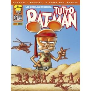 Tutto Rat-Man - N° 36 - Tutto Rat-Man - Panini Comics