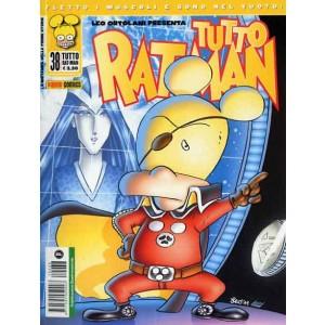 Tutto Rat-Man - N° 38 - Tutto Rat-Man -  Panini Comics
