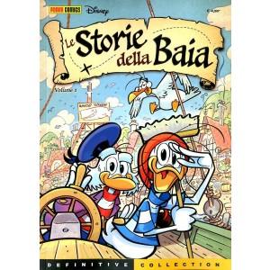 Definitive Collection - N° 13 - Storie Della Baia 1 - Storie Della Baia Panini Disney