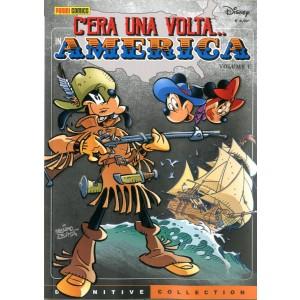Disney Definitive Collection - N° 19 - C'Era Una Volta In America - C'Era Una Volta In America Panini Disney