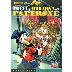 Disney Definitive Collection - N° 22 - Tutti I Milioni Di Paperone 5 - Panini Disney