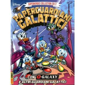 Disney Time - N° 78 - Paperguardiani Galattici - Panini Disney