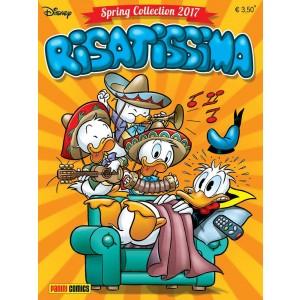 Disney Time - N° 79 - Risatissima - Panini Disney