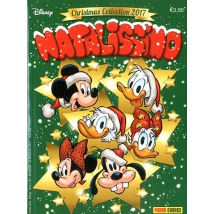 Disney Time - N° 82 - Natalissimo - Panini Disney