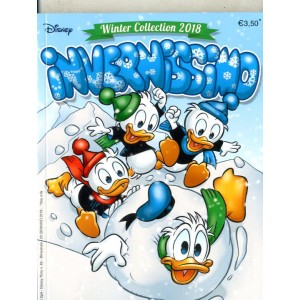 Disney Time - N° 83 - Invernissimo - Panini Disney