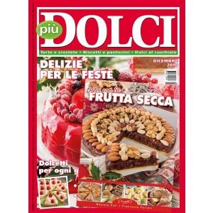 PIU' DOLCI CON VOLUMETTO N. 0196