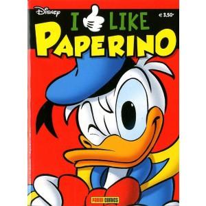 Piudisney - N° 72 - I Like Paperino - Panini Disney