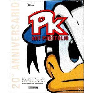 Pk Art Portfolio - Pk Art Portfolio - Panini Disney
