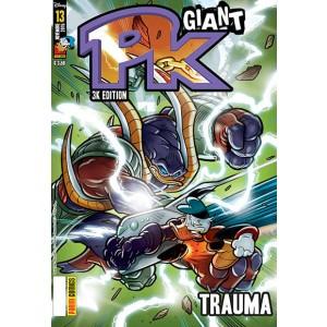 Pk Giant - N° 13 - Trauma - Panini Disney