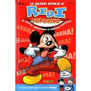 Ridi Topolino - Topogol 13 - Panini Disney