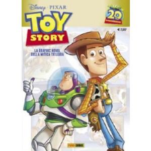 Super Disney - N° 63 - Toy Story - 20° Anniversario - Panini Disney