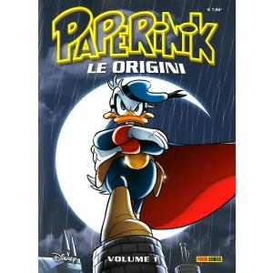 Super Disney - N° 67 - Paperinik - Le Origini 1 (M2) - Panini Disney