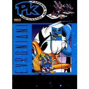 Topolino Super Deluxe Edition - N° 2 - Pkna - Evroniani - Panini Disney
