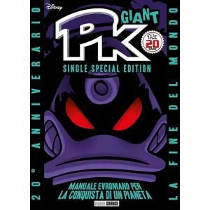 Tutto Disney - N° 71 - Pk Giant - Single Special Edition - Panini Disney