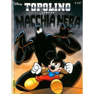 Tutto Disney - N° 78 - Topolino Vs. Macchia Nera - Panini Disney