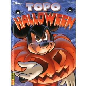 Tutto Disney - N° 80 - Halloween - Panini Disney