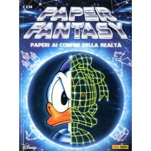 Tutto Disney - N° 82 - Paperfantasy 1 - Panini Disney