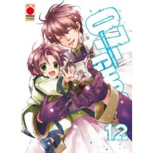 07-Ghost - N° 12 - 07-Ghost - Planet Manga