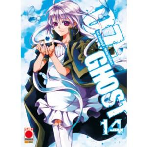 07-Ghost - N° 14 - 07-Ghost - Planet Manga
