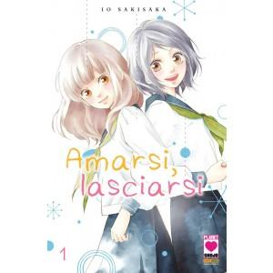 Amarsi Lasciarsi - N° 1 - Amarsi Lasciarsi - Planet Ai Planet Manga